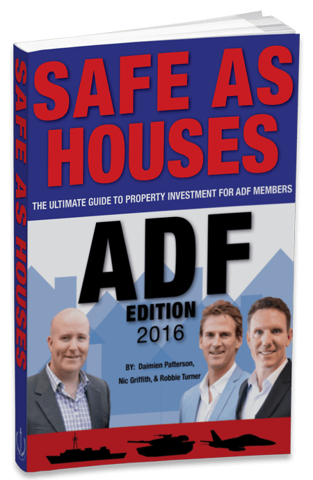 Integrity Property Investment - Safe-As-Houses
