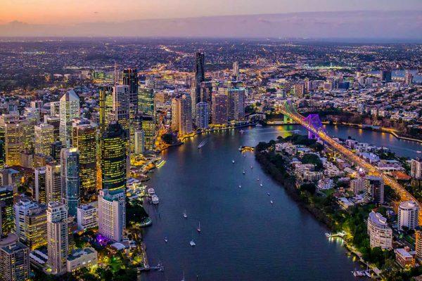 Brisbane Event