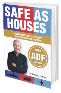 Safe as Houses ADF Edition Ebook